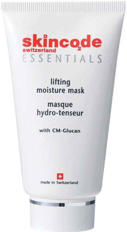 Увлажняющая маска с эффектом лифтинга - Skincode Essentials Lifting Moisture Mask