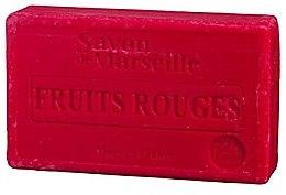"""Духи, Парфюмерия, косметика Натуральное мыло """"Красные фрукты"""" - Le Chatelard 1802 Red Fruit Soap"""