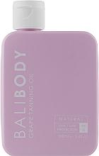 Духи, Парфюмерия, косметика Масло для усиления загара с виноградом с защитой - Bali Body Grape Tanning Oil SPF6