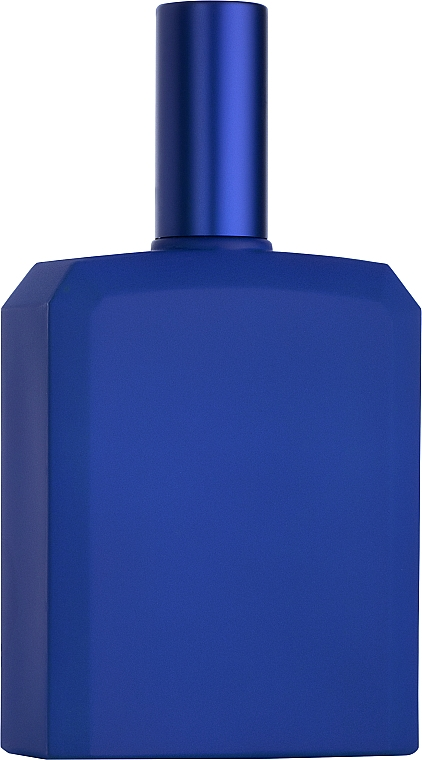 Histoires de Parfums This Is Not a Blue Bottle 1.1 - Парфюмированная вода (пробник)