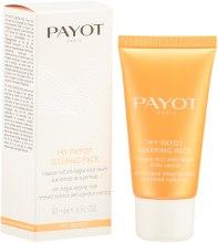 Ночная маска против усталости кожи - Payot My Payot Sleeping Pack — фото N2