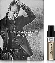 Духи, Парфюмерия, косметика Franck Boclet Ylang Ylang - Парфюмированная вода (пробник)