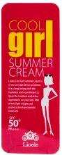 Духи, Парфюмерия, косметика Солнцезащитный крем - Lioele Cool Girl Summer Cream, SPF 50+/PA+++ (пробник)
