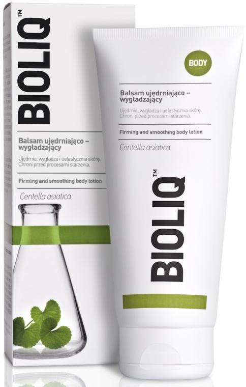 Укрепляющий бальзам для тела с разглаживающий эффектом - Bioliq Body Firming And Smoothing Body Lotion — фото N1