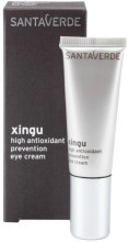 """Духи, Парфюмерия, косметика Крем для глаз с мощным антиоксидантным действием """"Xingu"""" - Santa Verde Anti-Ageing Care Xingu High Antioxidant Prevention Eye Cream"""