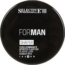 Духи, Парфюмерия, косметика Воск «Шейпер» с пластичным эффектом - Selective Professional Shaper