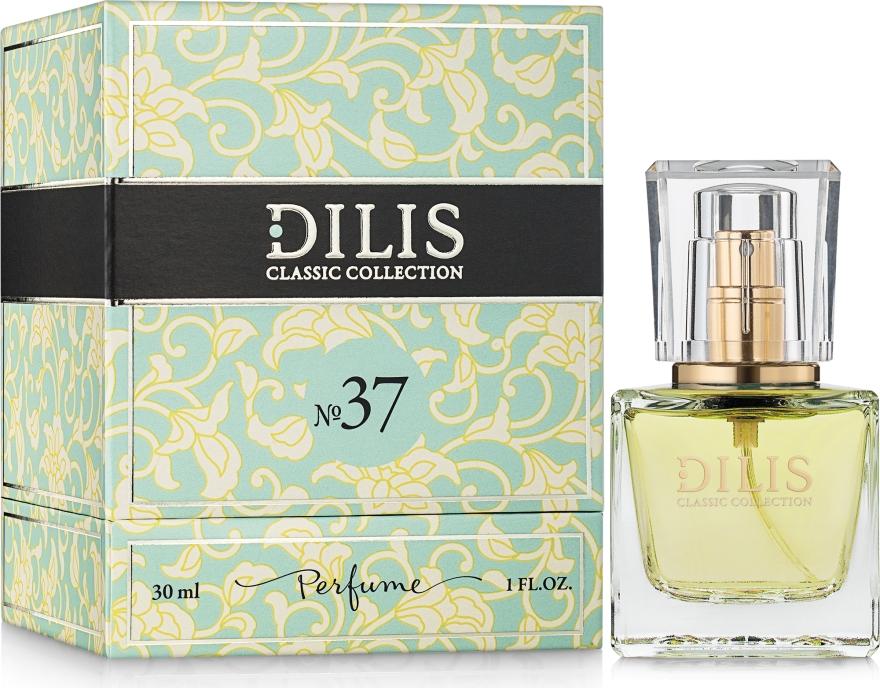 Dilis Parfum Classic Collection № 37 - Духи