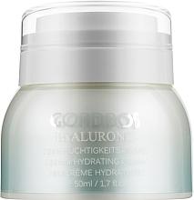 Духи, Парфюмерия, косметика Крем для лица увлажняющий - Gordbos Hyaluronic 24 Hour Hydrating Cream