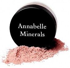 Духи, Парфюмерия, косметика Румяна для лица - Annabelle Minerals Mineral Blush