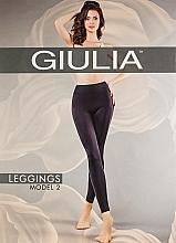 "Духи, Парфюмерия, косметика Леггинсы для женщин ""LEGGINGS 02"", naturale - Giulia"