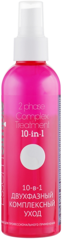 "Двухфазный спрей ""Комплексный уход"" 10-в-1 - Essem Simple Care 2 Phase Complex Treatment"