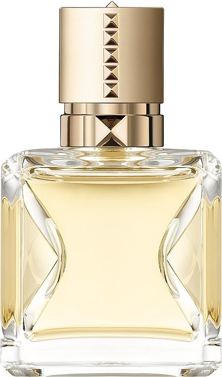При покупке любого женского аромата Valentino, получите в подарок миниатюру парфюмированной воды Valentino Voce Viva, 7 мл