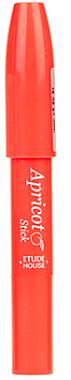 Блеск-бальзам для губ - Etude House Apricot Stick Gloss