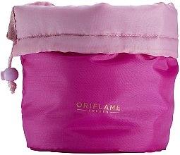 Духи, Парфюмерия, косметика Косметичка-органайзер - Oriflame Feel Good Travel Toiletry Bag