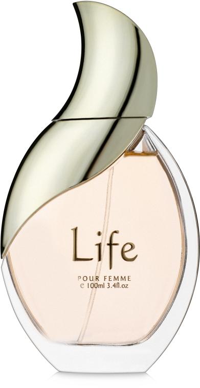 Prive Parfums Life - Парфюмированная вода
