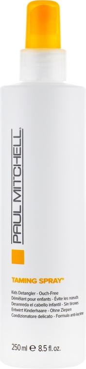 Спрей-кондиционер для детей - Paul Mitchell Kids Taming Spray