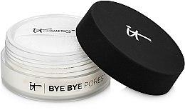 Духи, Парфюмерия, косметика Финишная пудра для лица - It Cosmetics Bye Bye Pores Poreless Finish Airbrush Powder