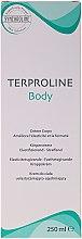 Духи, Парфюмерия, косметика Восстанавливающий крем для тела - Synchroline Terproline Body Cream