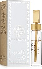 Духи, Парфюмерия, косметика Versace Pour Femme - Парфюмированная вода (пробник)