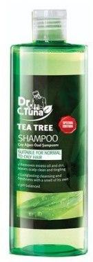 Шампунь с экстрактом чайного дерева - Farmasi Dr.C.Tuna Tea Tree Shampoo