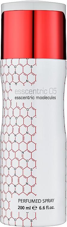 Fragrance World Essentric 05 - Парфюмированный дезодорант