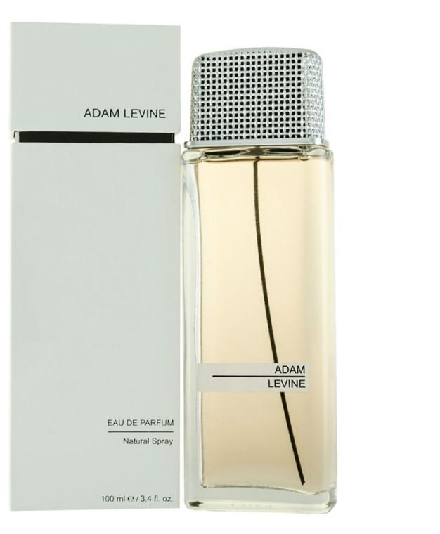 Adam Levine For Women - Парфюмированная вода