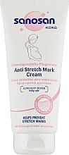 Духи, Парфюмерия, косметика Крем от растяжек для беременных - Sanosan Mama Anti-Stretch Mark Cream