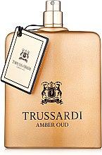 Духи, Парфюмерия, косметика Trussardi Amber Oud - Парфюмированная вода (тестер без крышечки)