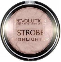 Духи, Парфюмерия, косметика Хайлайтер для лица - Makeup Revolution Strobe Highlighter