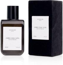 Духи, Парфюмерия, косметика Laurent Mazzone Parfums Ambre Muscadin - Парфюмированная вода
