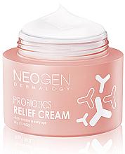 Духи, Парфюмерия, косметика Успокаивающий крем с пробиотиками - Neogen Dermalogy Probiotics Relief Cream
