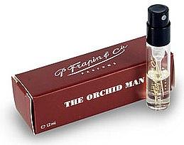 Духи, Парфюмерия, косметика Frapin The Orchid Man - Парфюмированная вода (пробник)