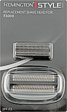 Духи, Парфюмерия, косметика Сменная сетка - Remington SPF-F3 Style Series