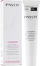 Духи, Парфюмерия, косметика Восстанавливающий крем-гель для поврежденной кожи - Payot Dr. Payot Solution Cicaexpert Speed Recovery Skincare