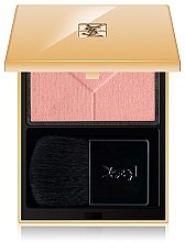 Парфумерія, косметика Рум'яна - Yves Saint Laurent Couture Blush