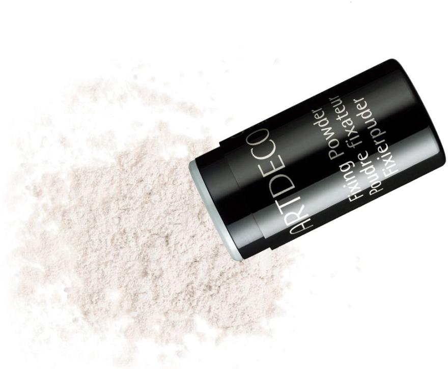 Фиксирующая пудра-присыпка - Artdeco Fixing Powder Caster