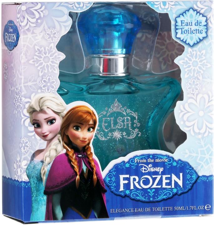 Disney Frozen Elsa - Туалетная вода  — фото N2