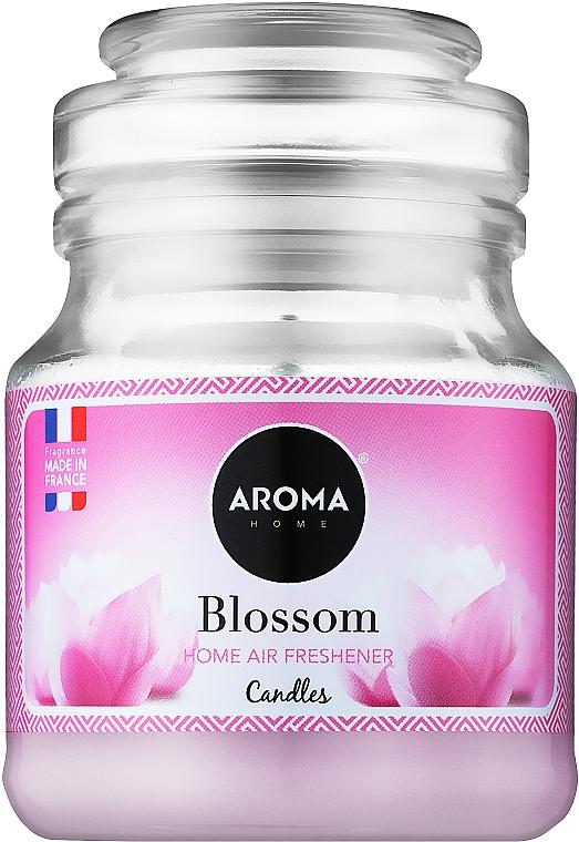 Aroma Home Basic Blossom - Ароматическая свеча