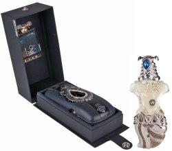 Духи, Парфюмерия, косметика Shaik Opulent Shaik Blue No 33 Exclusive Collection - Парфюмированная вода