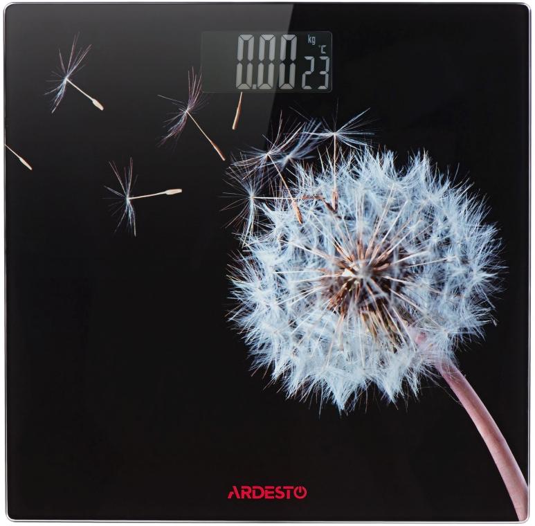 Весы напольные - Ardesto SCB-965BL