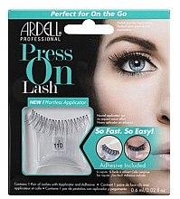 Духи, Парфюмерия, косметика Накладные ресницы - Ardell Press On Lash 110 Black