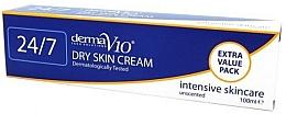 Духи, Парфюмерия, косметика Крем для сухой кожи - Derma V10 Dry Skin Cream