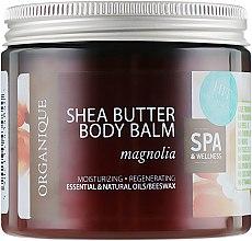 "Духи, Парфюмерия, косметика Бальзам для тела ""Магнолия"" - Organique Shea Butter Body Balm Magnolia"
