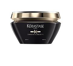 Восстанавливающая маска для кожи головы и волос - Kerastase Chronologiste Revitalizing Mask — фото N1