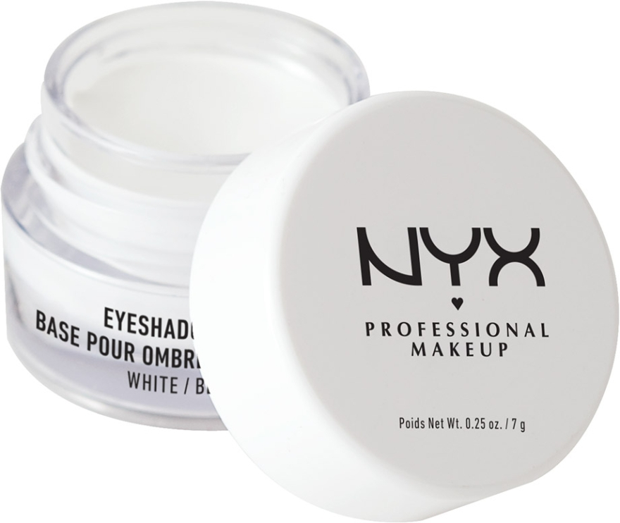 База под тени - NYX Professional Makeup Eyeshadow Base — фото N1