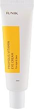 Духи, Парфюмерия, косметика Крем для век с прополисом - iUNIK Propolis Vitamin Eye Cream For Eye & Face