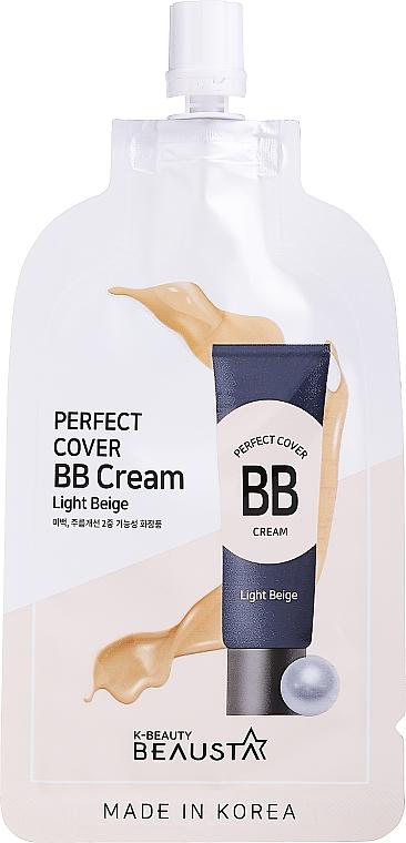 ВВ-крем для лица - Beausta Perfect Natural BB Cream