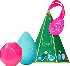 Духи, Парфюмерия, косметика Набор - Beautyblender The Jewel Box (sponge/1шт + cleaning/mini/1шт)