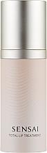 Парфумерія, косметика Відновлюючий крем для губ - Kanebo Sensai Cellular Performance Total Lip Treatment