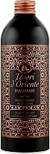 Духи, Парфюмерия, косметика Tesori d`Oriente Hammam - Крем для ванны